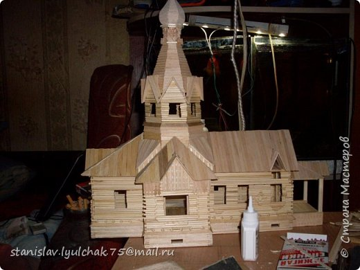 Церковь Ольги Равноапостольной фото 6