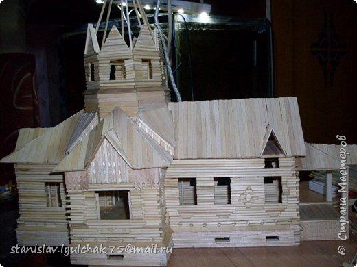 Церковь Ольги Равноапостольной фото 8