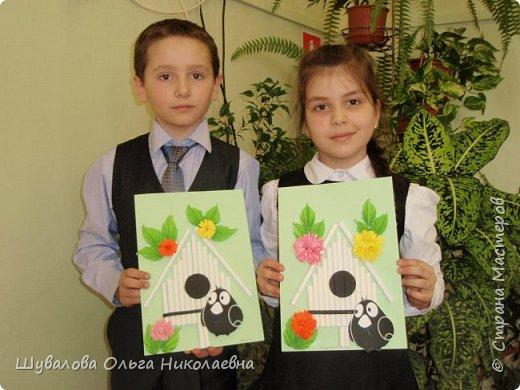 1  апреля-Международный день птиц. фото 3