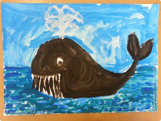 кит фото 3