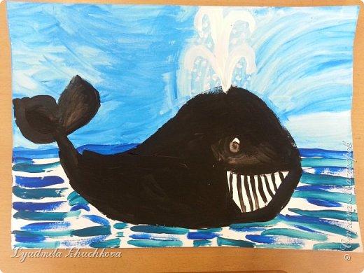 кит фото 4