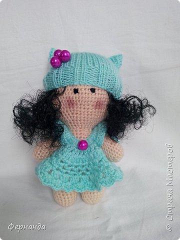 Куколка Йо - Йо. фото 1