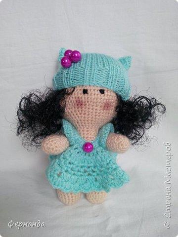 Куколка Йо - Йо. фото 2