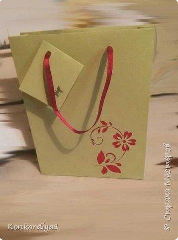 Упаковка, вырезание фото 3