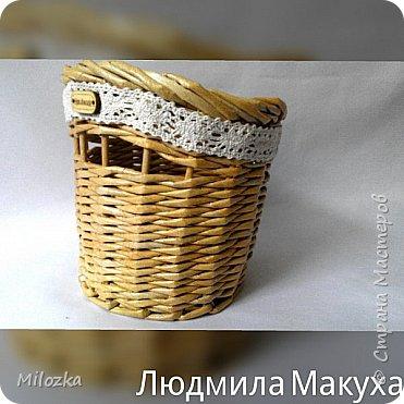 Шкатулка с цветком из акварельной бумаги, бирочка- декупаж салфеткой, шарики из бумажной лозы фото 9