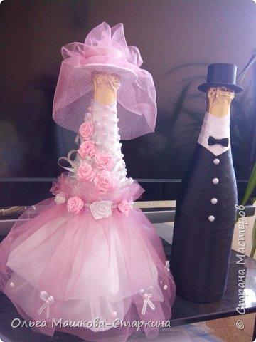 Невесты и туфелька ))) фото 9