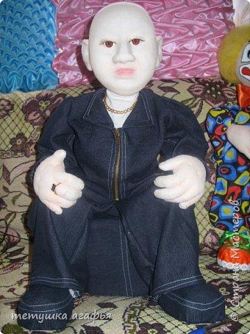 кукла бар фото 1