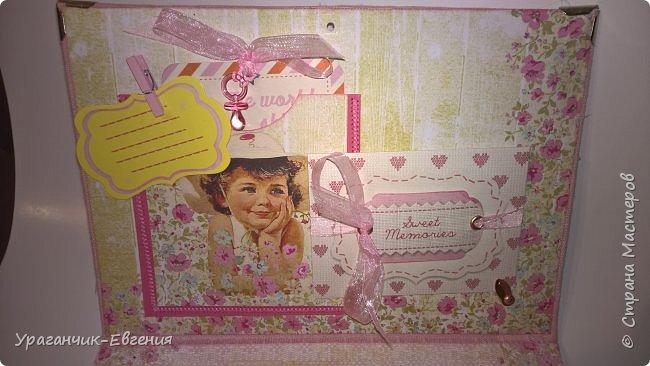 Мамины сокровища для девочки фото 8