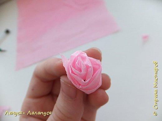 Вот такой цветочек) фото 13