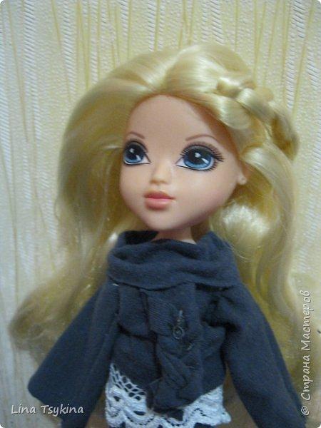 Всем привет! Сегодня я покажу свою весеннюю коллекцию одежды для кукол. фото 2