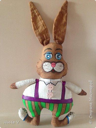 Кролик фото 4