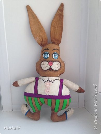 Кролик фото 12