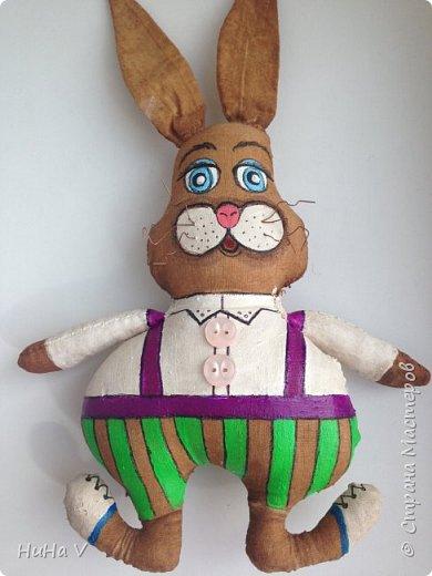 Кролик фото 17