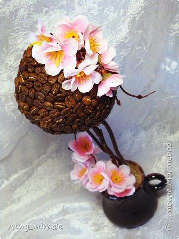 Так хочется настоящей весны! Вдохновение позволило сотворить вот такую весеннюю композицию. фото 4