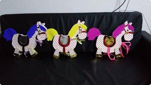 шоколадница лошадка фото 4
