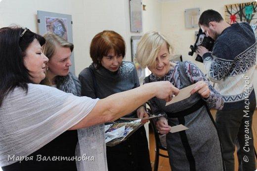 Афиша-коллаж с нашими работами. фото 48