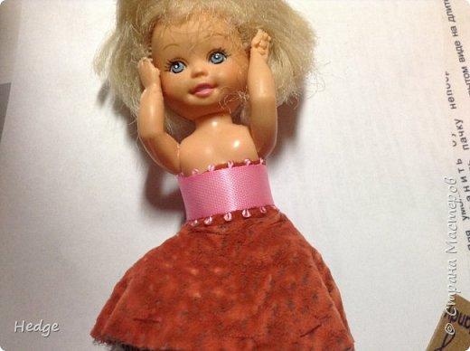 Привет!В предыдущем блоге вы наверняка видели эту героиню.Это сестрёнка Спектры.А так,как её и её платье было почти не видно,демонстрирую его сейчас.