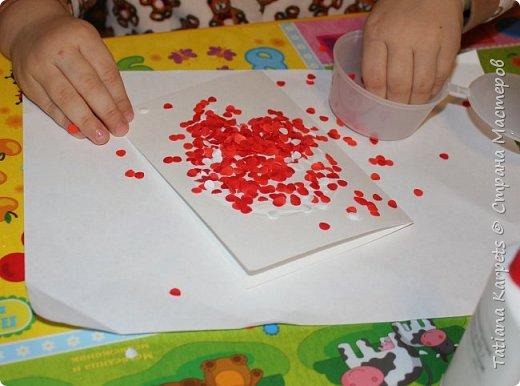 """Новогодние открытки для родных и близких (""""Творим"""" вместе с детьми) фото 11"""