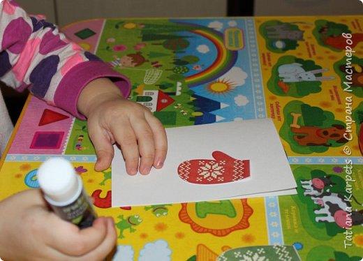 """Новогодние открытки для родных и близких (""""Творим"""" вместе с детьми) фото 3"""