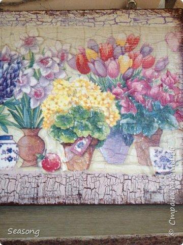 Панно типа фрески ;) фото 4