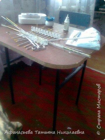 муж сделал мне столик .. фото 1