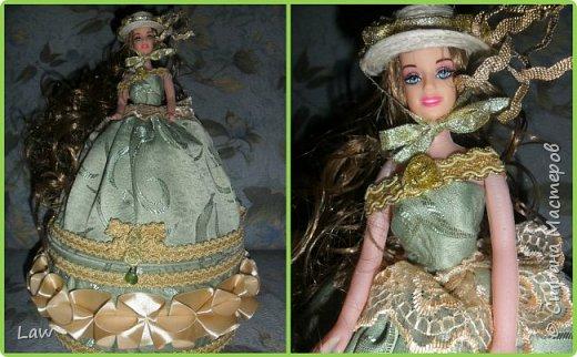 шкатулочки куклёшки фото 2