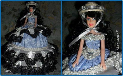 шкатулочки куклёшки фото 1