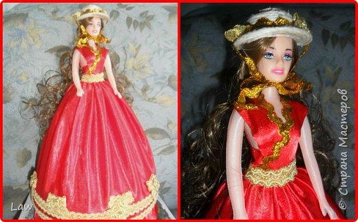 шкатулочки куклёшки фото 4