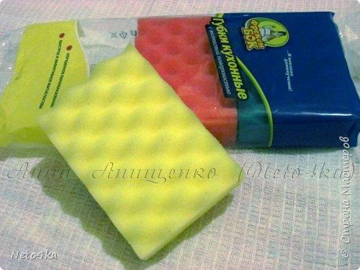 Заварной холодный фарфор с целлюлозой фото 31