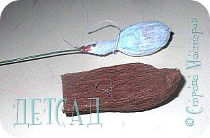 Не за горами вербное воскресенье, решили поделиться с вами секретом изготовления вербочки из конфет  фото 10