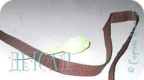 Не за горами вербное воскресенье, решили поделиться с вами секретом изготовления вербочки из конфет  фото 13