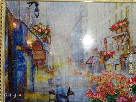 Розы на улицах Парижа фото 6