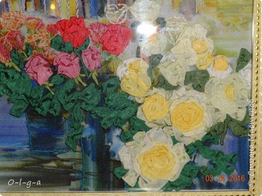 Розы на улицах Парижа фото 10