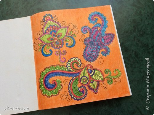 Индийские орнаменты, пряные краски, душевные индийские песни и фильмы фото 9