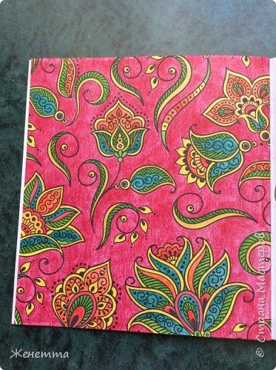 Индийские орнаменты, пряные краски, душевные индийские песни и фильмы фото 7