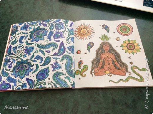 Индийские орнаменты, пряные краски, душевные индийские песни и фильмы фото 3