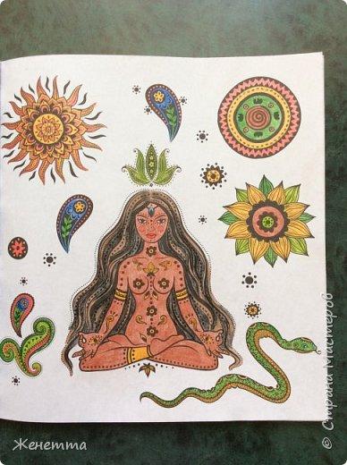 Индийские орнаменты, пряные краски, душевные индийские песни и фильмы фото 4