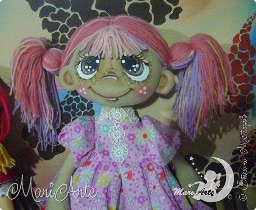 Куколка сшита по М.К.  Елены Брагиной (БРЕЛЕНЫ) http://www.liveinternet.ru/users/5315707/post381617445/ фото 3