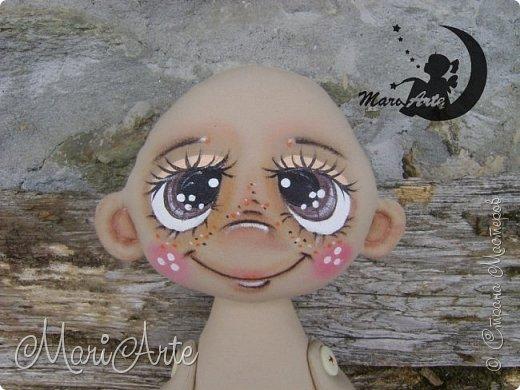 Куколка сшита по М.К.  Елены Брагиной (БРЕЛЕНЫ) http://www.liveinternet.ru/users/5315707/post381617445/ фото 8