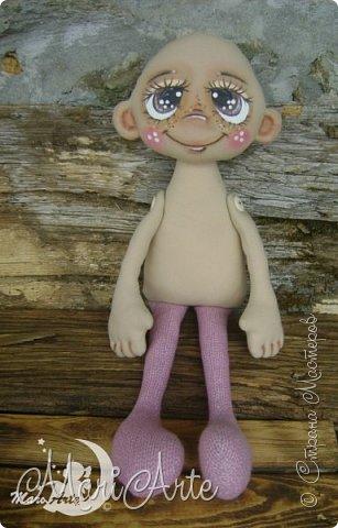 Куколка сшита по М.К.  Елены Брагиной (БРЕЛЕНЫ) http://www.liveinternet.ru/users/5315707/post381617445/ фото 9