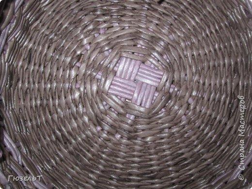 Всем Привет! Вот такой получился зайка! По МК Марины Шульга http://stranamasterov.ru/node/910278?c=favorite , но со своими изменениями. Руки у заи - спирально плетение (Очень понравилось плести). Загибка по МК Надежды Лычагиной http://stranamasterov.ru/node/710099?c=favorite. Мордочку слепила из соленого теста и покрасила акварелью. фото 6