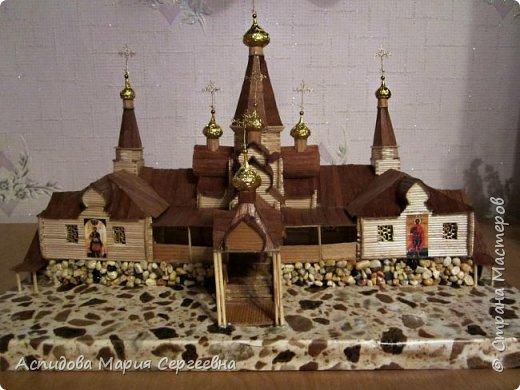 Церковь св.мученика Иоана Воина (Новокузнецк) фото 1