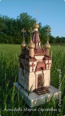 Церковь св.мученика Иоана Воина (Новокузнецк) фото 2