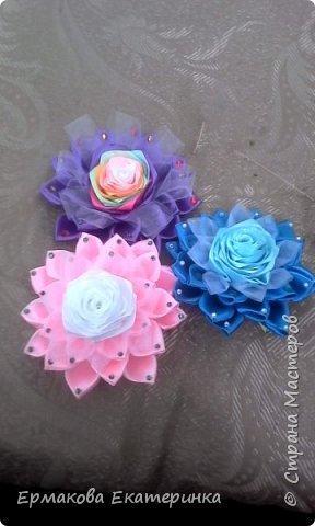 Цветочки для дочки фото 1