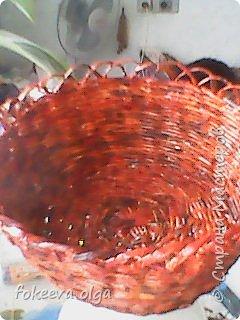 корзинка для фруктов фото 2