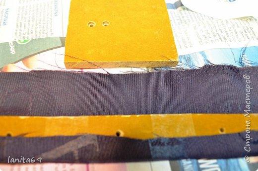 Доброго настроения!Для кого актуальна проблема скопления очков,вам сюда! http://stranamasterov.ru/node/927958-сдесь я уже показывала один органайзер. Теперь представляю другую идею. фото 2