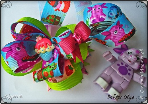 Всем здравствуйте! В этом году решила своих близких поздравить рукодельными подарочками. Очень боялась не успеть сделать все орхидеи  к 8 марта, но удача мне сопутствовала)))) Итак, на ваше внимание выношу свои работы! фото 13