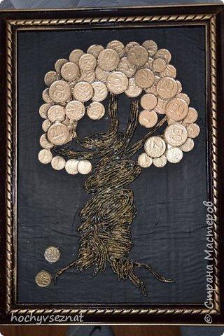 это деревце я делала для своей любимой свекрови фото 3
