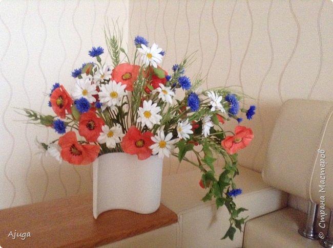 Пока думаю по поводу вазы- все таки буду искать что то в деревенском стиле скорей всего. фото 1