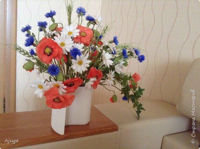 Пока думаю по поводу вазы- все таки буду искать что то в деревенском стиле скорей всего. фото 2